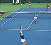 UF No. 2 Doubles vs. Stanford