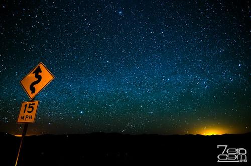 usa sign night texas astro astrophotography nightsky bigbend mcdonaldobservatory 2013 mtfawlkes