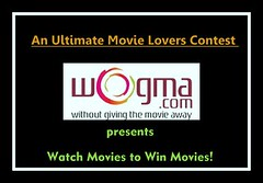 Watch Movies to Win Movies