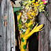 Sunflower Summer Bodypainting
