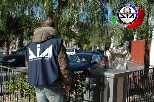 Mafia, sequestrati beni per 30 milioni al Clan Santapaola$