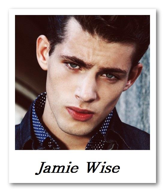EXILES_Jamie Wise