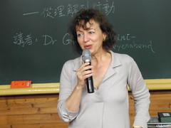 Dr. Grazia Borrini-Feyerabend