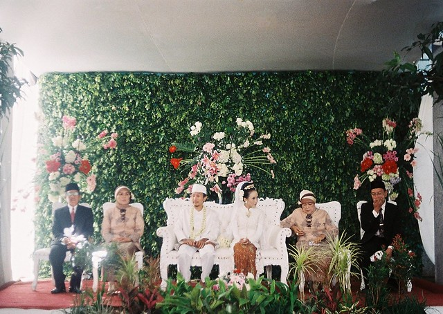 Mia & Kijing: The Wedding