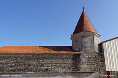 52 Bugnières - Pigeonnier Malvoisin - Photo of Giey-sur-Aujon