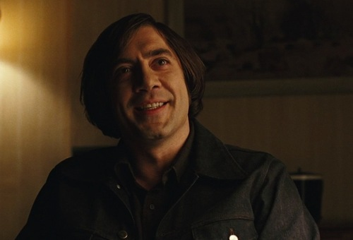 javier bardem no country for old men bad hair