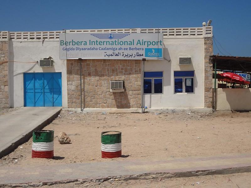Aeroporto de Berbera