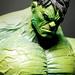 Hulk Unleashed (Diamond Select) by Jova Cheung