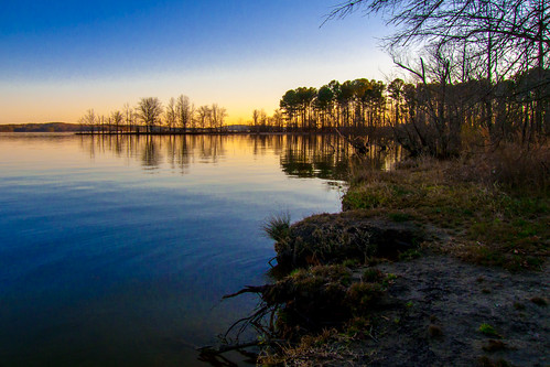 blue trees sunset lake water landscape nc spring day bank raleigh jordan clear shore apex carolina 14k jodan bestcapturesaoi photographyforrecreation photographyforrecreationeliteclub
