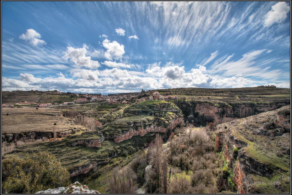 Sepulveda - Segovia