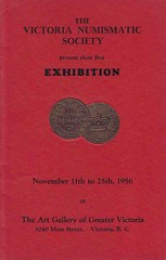 VNS 1956 Exhibition pamphlet
