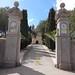 Eingangstor vom Kloster Bonany