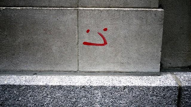 Sense of humour #walkingtoworktoday