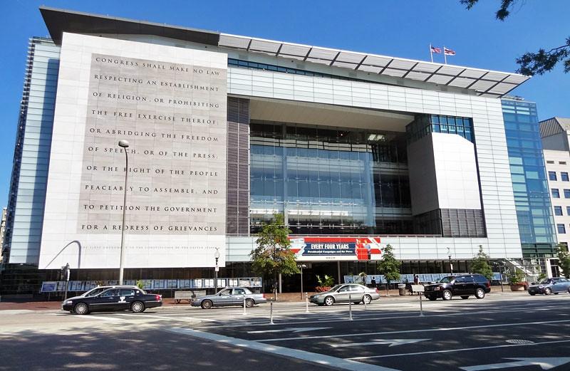 newseum-exterior
