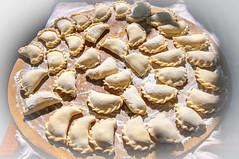 Kyiv pastries
