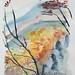 Schwaebische Alb im Herbst