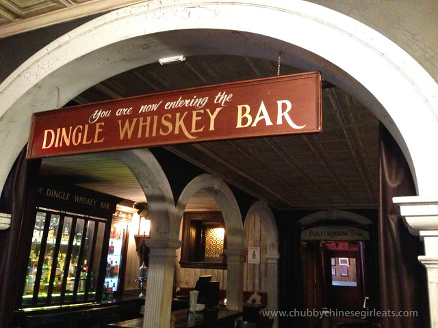 fraunces tavern - whiskey bar