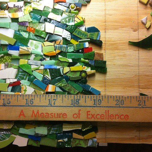 A Measure of Excellence.