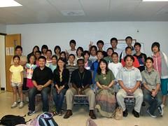 3 With WLA Staffs