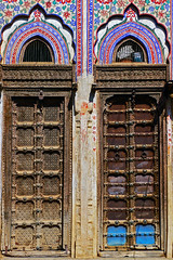 Doors Of Bikaner