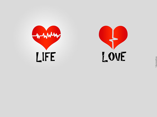 Life and love