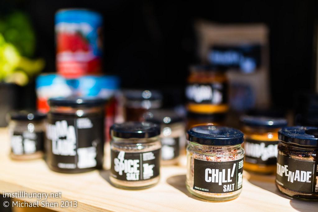 Jar Kitchen Brunch Review