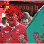 The Proud Welsh
