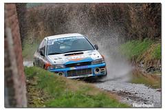 Subaru Impreza GT N°19