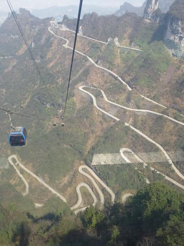 Hunan13-Zhangjiajie-Tianmen (50)