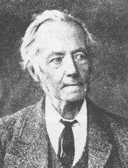 Henry Malpas, c. 1900?