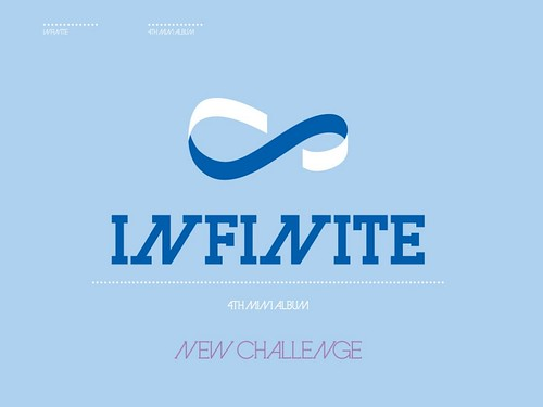 Infinite   New Challenge (2013) (MP3) [Mini Album]