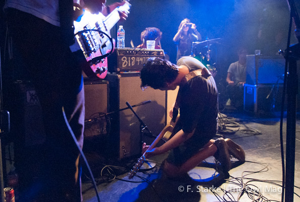 Fidlar @ The Echo, LA  03-20-2013