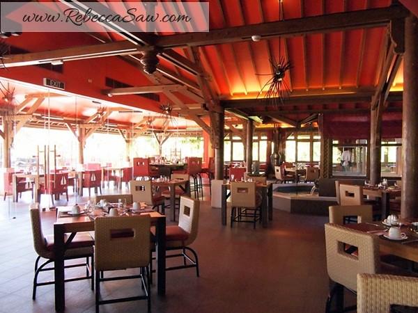 Club Med Bali - Breakfast @ Batur Restaurant - Rebeccasaw-002