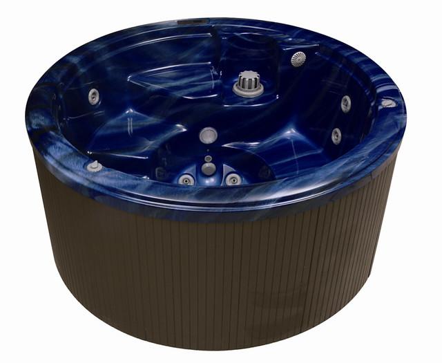 Olympus Luxury Hot Tub By Zspas