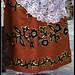 Falda cartagenera