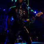TERROR @ Rebellion Tour 4, Arena Wien, Vienna