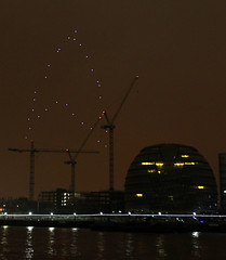 2013 - Quadcopters in London