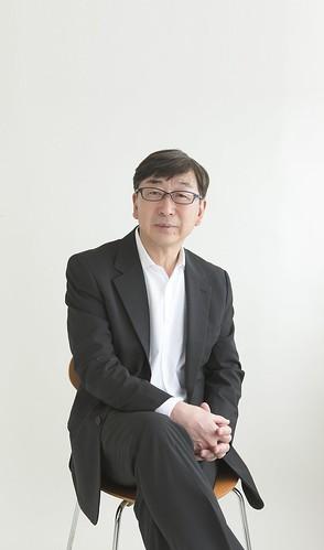 Toyo Ito. Premio Pritzker 2013