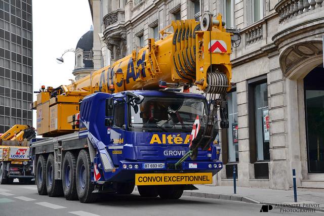 Les grues de ALTEAD (Groupe AlteAd) (France) - Page 3 8586317802_49cb7b1839_z