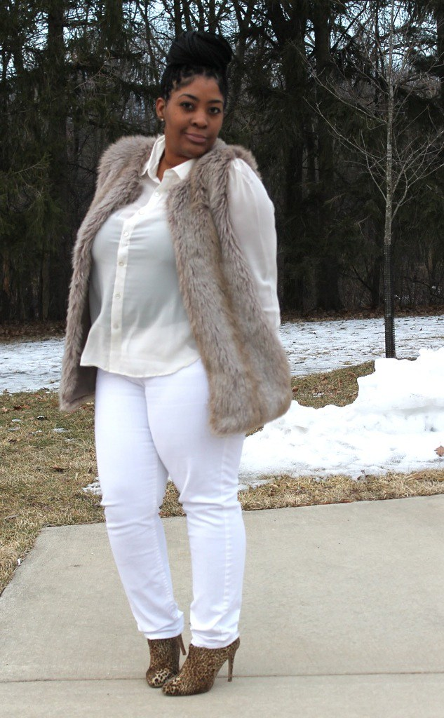 style me friday linkup