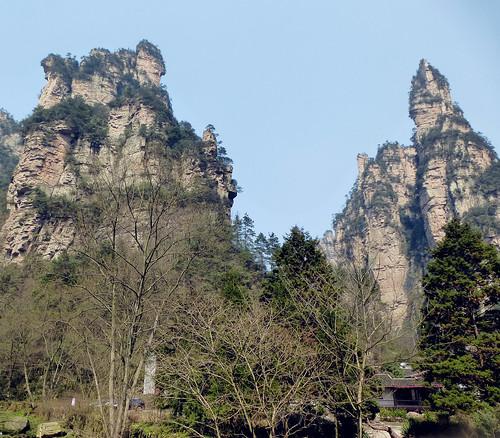 Hunan13-Parc-Ruisseau du Fouet d'or (105)