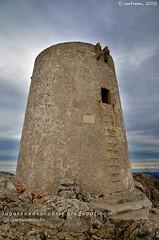 Torre de Vigilancia (Formentor, Mallorca)