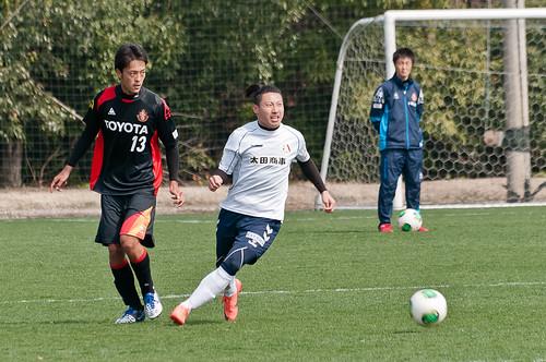 2013.03.24 練習試合 vs名古屋グランパス-6817