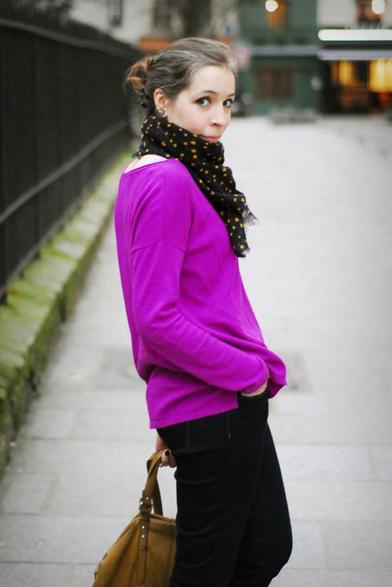 style mélia