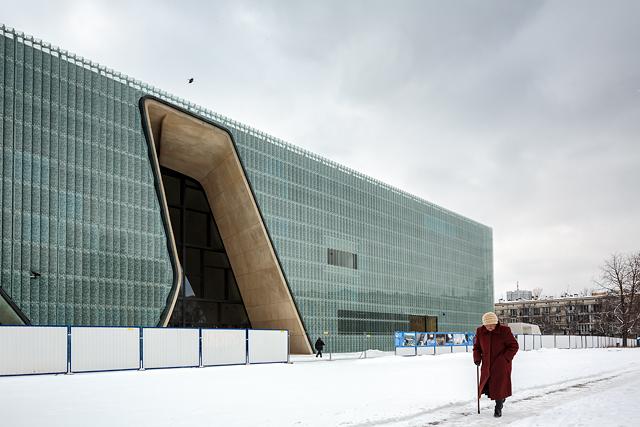 Varsovan juutalaismuseo