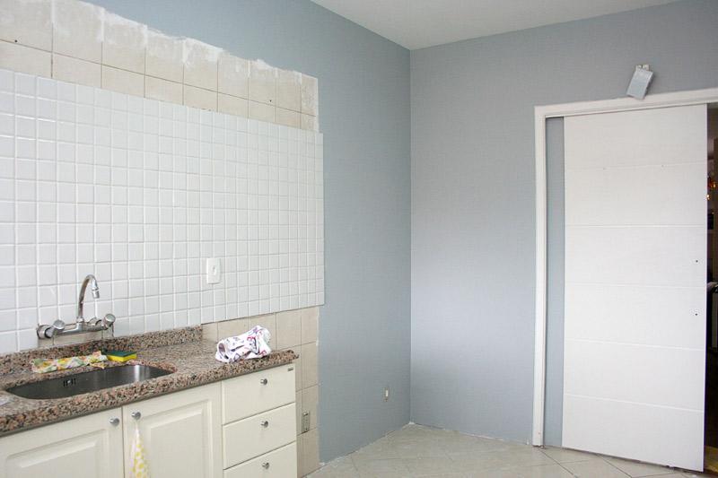 azulejo sobre azulejo