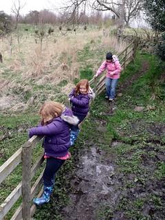 Avoiding Mud