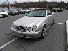mercedes-benz cl-class(0.0), coupã©(0.0), automobile(1.0), automotive exterior(1.0), wheel(1.0), vehicle(1.0), performance car(1.0), automotive design(1.0), mercedes-benz(1.0), mercedes-benz clk-class(1.0), bumper(1.0), mercedes-benz e-class(1.0), sedan(1.0), land vehicle(1.0), luxury vehicle(1.0), convertible(1.0),