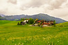ruhigen Dorf by P Tuan