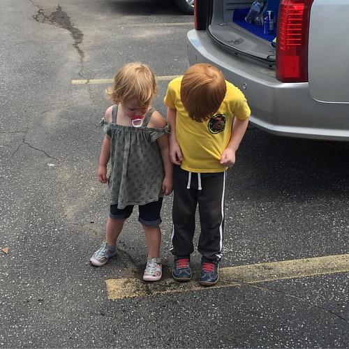 cousins!  #mi16 #saginaw #latergram